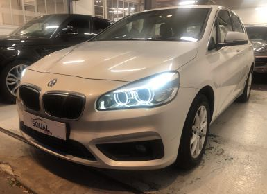Achat BMW Série 2 Activetourer I (F45) 216dA 116ch Business Design Occasion