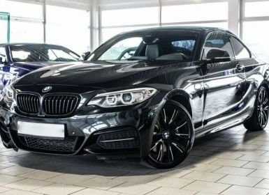 Voiture BMW Série 2 F22 M 235I COUPE XDRIVE Occasion