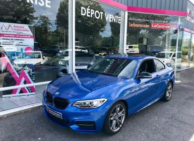 Vente BMW Série 2 (F22) M235IA 326CH Occasion