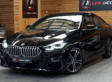 Vente BMW Série 2 (F44) GRAN COUPE 216D M SPORT AUTO Neuf