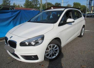 Vente BMW Série 2 (F45) 214D 95CH LOUNGE Occasion