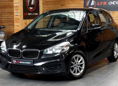 Vente BMW Série 2 (F45) ACTIVE TOURER 216D BUSINESS Occasion