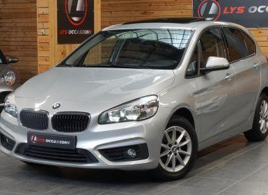 Vente BMW Série 2 (F45) ACTIVE TOURER 216D SPORT Occasion