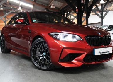 BMW Série 2 (F87) M2 3.0 COMPETITION DKG7