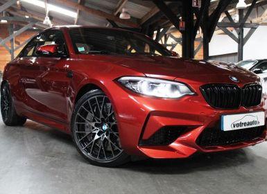 Vente BMW Série 2 (F87) M2 3.0 COMPETITION DKG7 Occasion