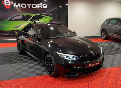 Vente BMW Série 2 (F87) M2 3.0 DKG7 Occasion