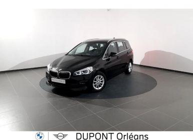 Vente BMW Série 2 Gran Tourer 216dA 116ch Business Design DKG7 Occasion