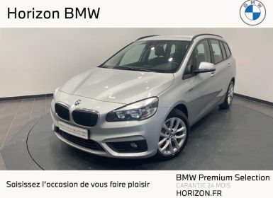 Achat BMW Série 2 Gran Tourer 216dA 116ch Lounge Occasion