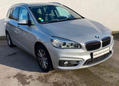 Achat BMW Série 2 Gran Tourer 218dA 150 Luxury Occasion