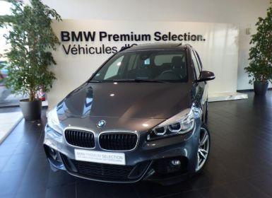 Vente BMW Série 2 Gran Tourer 218dA 150ch M Sport Occasion