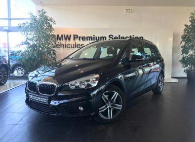 Vente BMW Série 2 Gran Tourer 218dA 150ch Sport Occasion