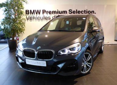 Vente BMW Série 2 Gran Tourer 218iA 140ch M Sport DKG7 Occasion