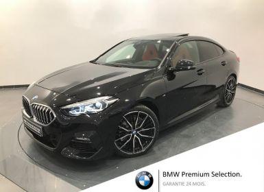 BMW Série 2 Gran Tourer 220dA 190ch M Sport Occasion