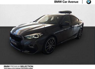 Vente BMW Série 2 Gran Tourer 220dA 190ch M Sport Occasion