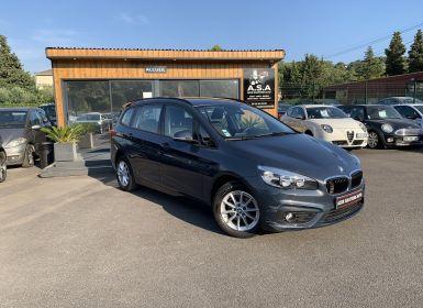 Vente BMW Série 2 Gran Tourer (F46) 216DA 116CH LOUNGE Occasion