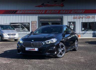 Vente BMW Série 2 Gran Tourer Serie Coupé 218iA 140ch M Sport DKG7 Occasion