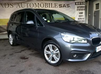 Voiture BMW Série 2 Gran Tourer SERIE F46 220D 190 CH Executive A Occasion