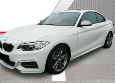 Achat BMW Série 2 M 235 IA COUPE 326 CV - MONACO Leasing