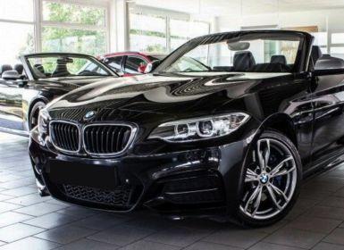 Voiture BMW Série 2 M 235I CABRIO XDRIVE Occasion