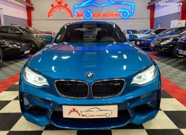 Vente BMW Série 2 m2 coupe Occasion