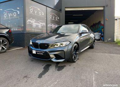 Vente BMW Série 2 M2 (F87) 3.0i 370ch DKG Occasion