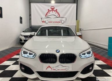 BMW Série 2 Serie 1 Pack M 2.0 120 d 190Cv Occasion