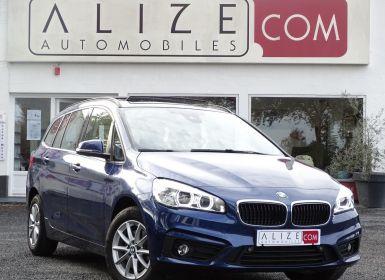 Achat BMW Série 2 SERIE 218i Gran Tourer GRAN TOURER F46 Business PHASE 1 Occasion