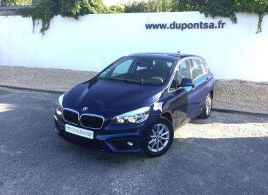 Voiture BMW Série 2 Serie ActiveTourer 216d 116ch Lounge Occasion