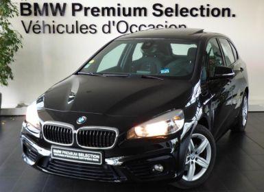 Vente BMW Série 2 Serie ActiveTourer 216d 116ch Sport Occasion