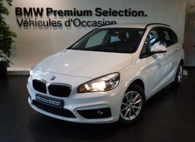 Voiture BMW Série 2 Serie ActiveTourer 216dA 116ch Business Occasion