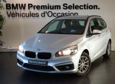 BMW Série 2 Serie ActiveTourer 216dA 116ch Business Occasion