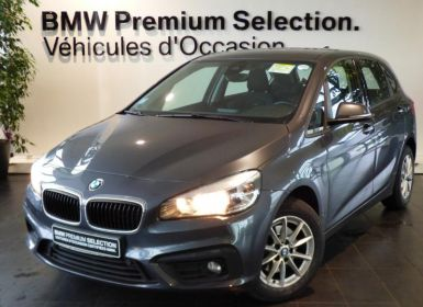 Vente BMW Série 2 Serie ActiveTourer 216dA 116ch Business Occasion
