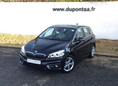 Acheter BMW Série 2 Serie ActiveTourer 216dA 116ch Luxury Occasion