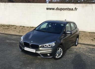 Vente BMW Série 2 Serie ActiveTourer 218dA 150ch Business Occasion