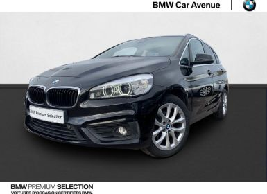 Vente BMW Série 2 Serie ActiveTourer 218dA 150ch Executive Occasion