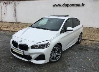 Achat BMW Série 2 Serie ActiveTourer 218dA 150ch M Sport Occasion
