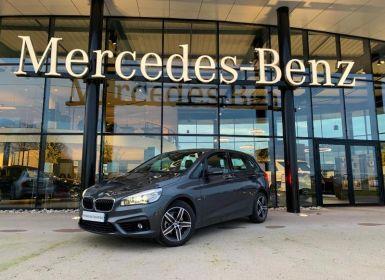 Vente BMW Série 2 Serie ActiveTourer 218i 140ch Sport Occasion