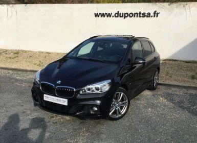 BMW Série 2 Serie ActiveTourer 220dA xDrive 190ch M Sport Occasion