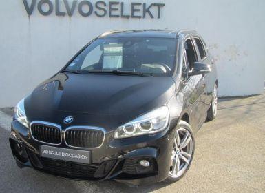 Vente BMW Série 2 Serie ActiveTourer 225xeA 224ch M Sport Occasion
