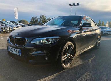 Vente BMW Série 2 Serie Coupe 218dA 150ch M Sport Euro6d-T Occasion