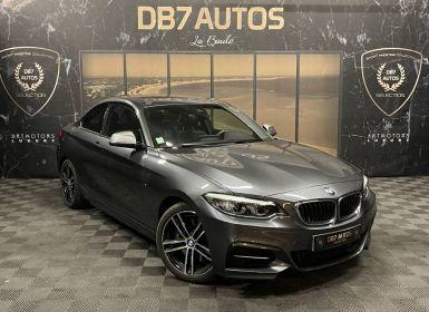 BMW Série 2 SERIE COUPE F22 M240i -