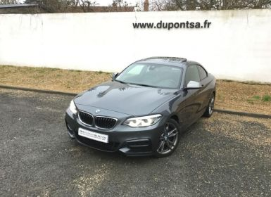 Vente BMW Série 2 Serie Coupe M240iA xDrive 340ch Occasion