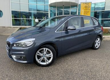 Voiture BMW Série 2 SERIE (F45) ACTIVE TOURER 218D LUXURY BVA8 Occasion