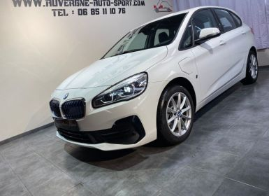 Vente BMW Série 2 SERIE (F45) ACTIVE TOURER 225XE IPERFORMANCE 224CH BVA6 LOUNGE Occasion