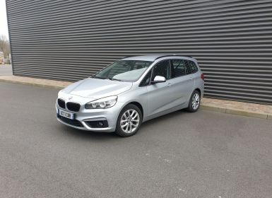 BMW Série 2 serie f46 216 d business bva 7 pl Occasion