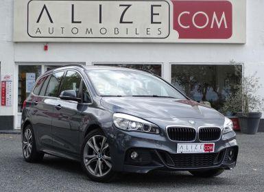 BMW Série 2 SERIE (F46) GRAN TOURER 220D M SPORT BVA8 7 places