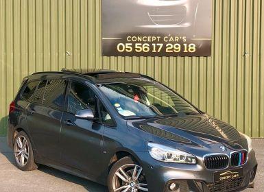 Vente BMW Série 2 Serie (F46) Grand Tourer , M Sport , 218d 2.0 d , 150 Cv , Boîte auto' , Toit ouvrant Occasion