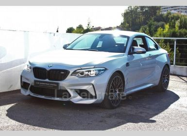 Vente BMW Série 2 SERIE F87 COUPE M2 (F87) M2 3.0 COMPETITION 30CV Leasing