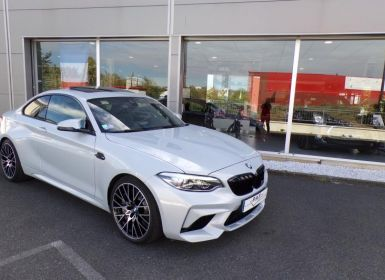 Vente BMW Série 2 SERIE (F87) M2 Coupe 3.0 410 COMPETITION M Occasion