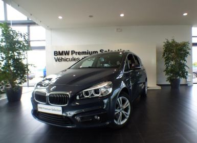 Acheter BMW Série 2 Serie Gran Tourer 218dA 150ch Luxury Occasion